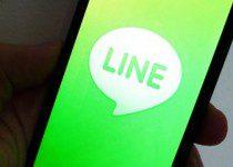 line-mesajlasma-uygulama