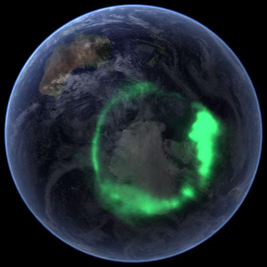 11 Eylül 2005 NASA