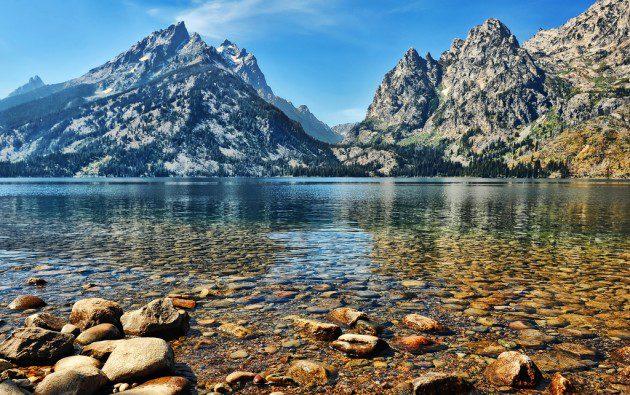Jenny-Lake-Wyoming
