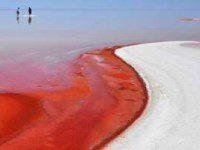 Tuz Gölü - Türkiye